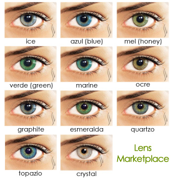 solotica natural colors color contact lenses